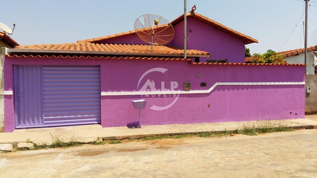 Casa à venda, BONFIM, ENGENHEIRO NAVARRO - MG