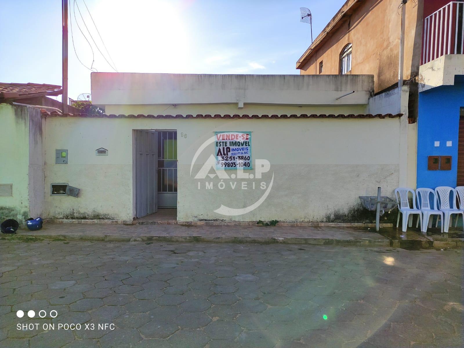 Casa à venda, ESPLANADA, BOCAIUVA - MG