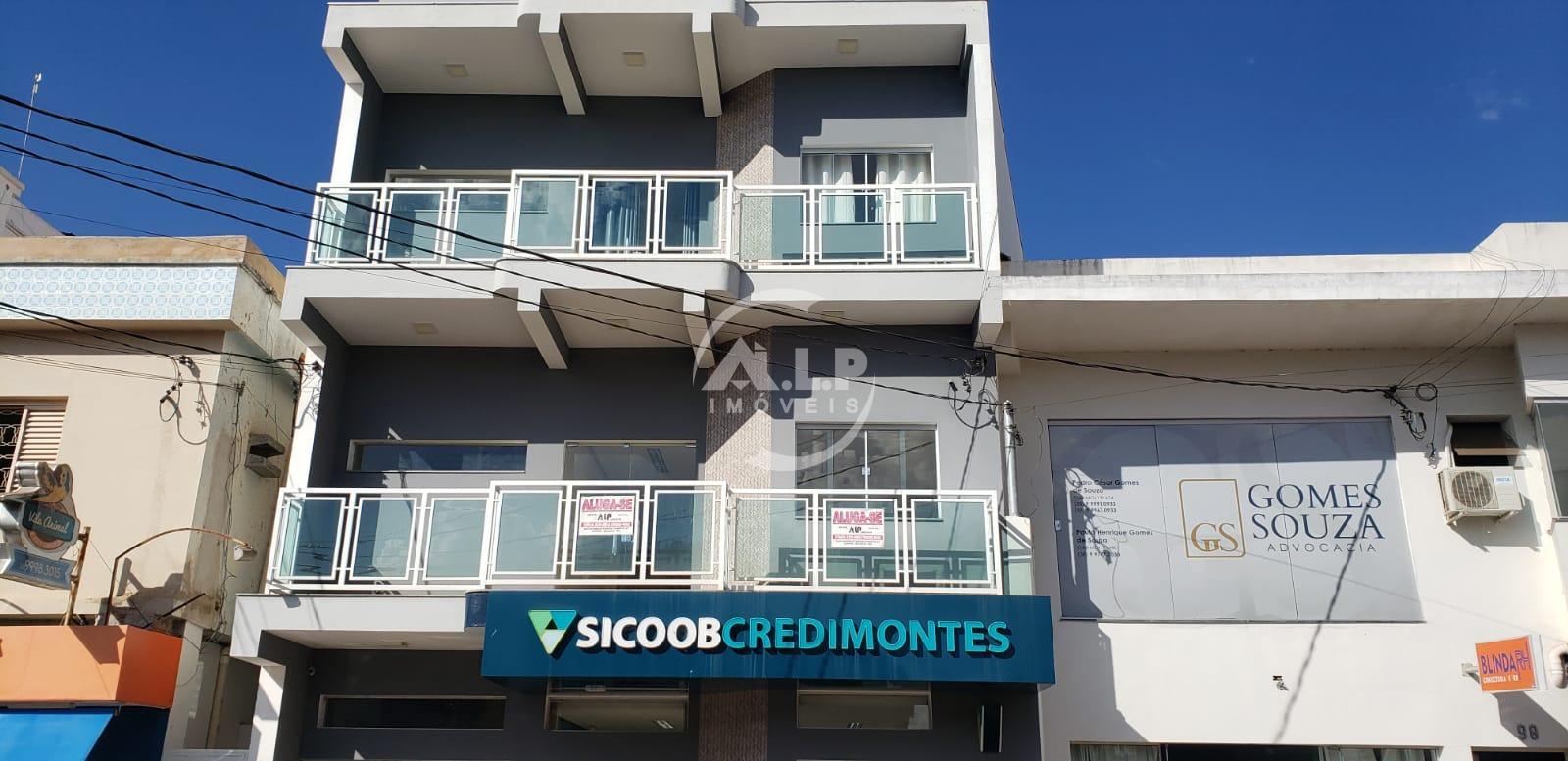 Apartamento, CENTRO, BOCAIUVA - MG