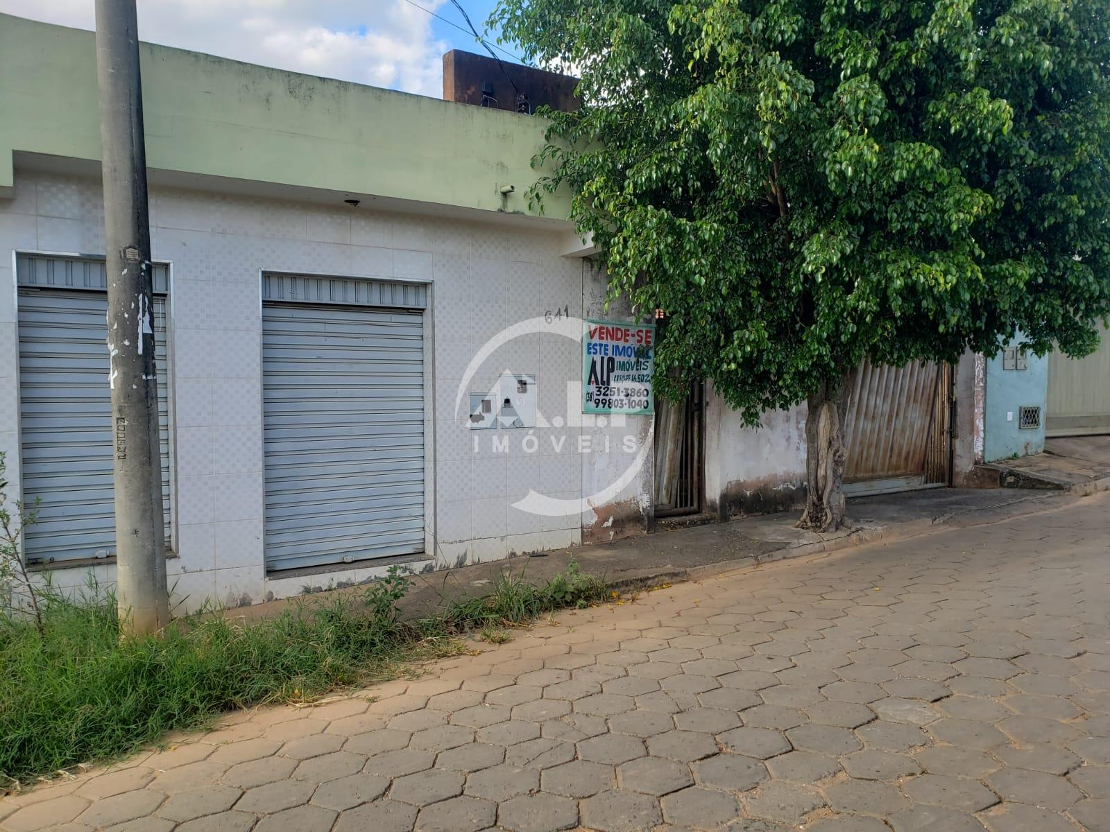 Casa à venda, CENTRO, BOCAIUVA - MG