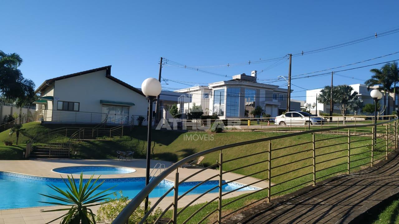 Condomínio Residencial Country Iguaçu