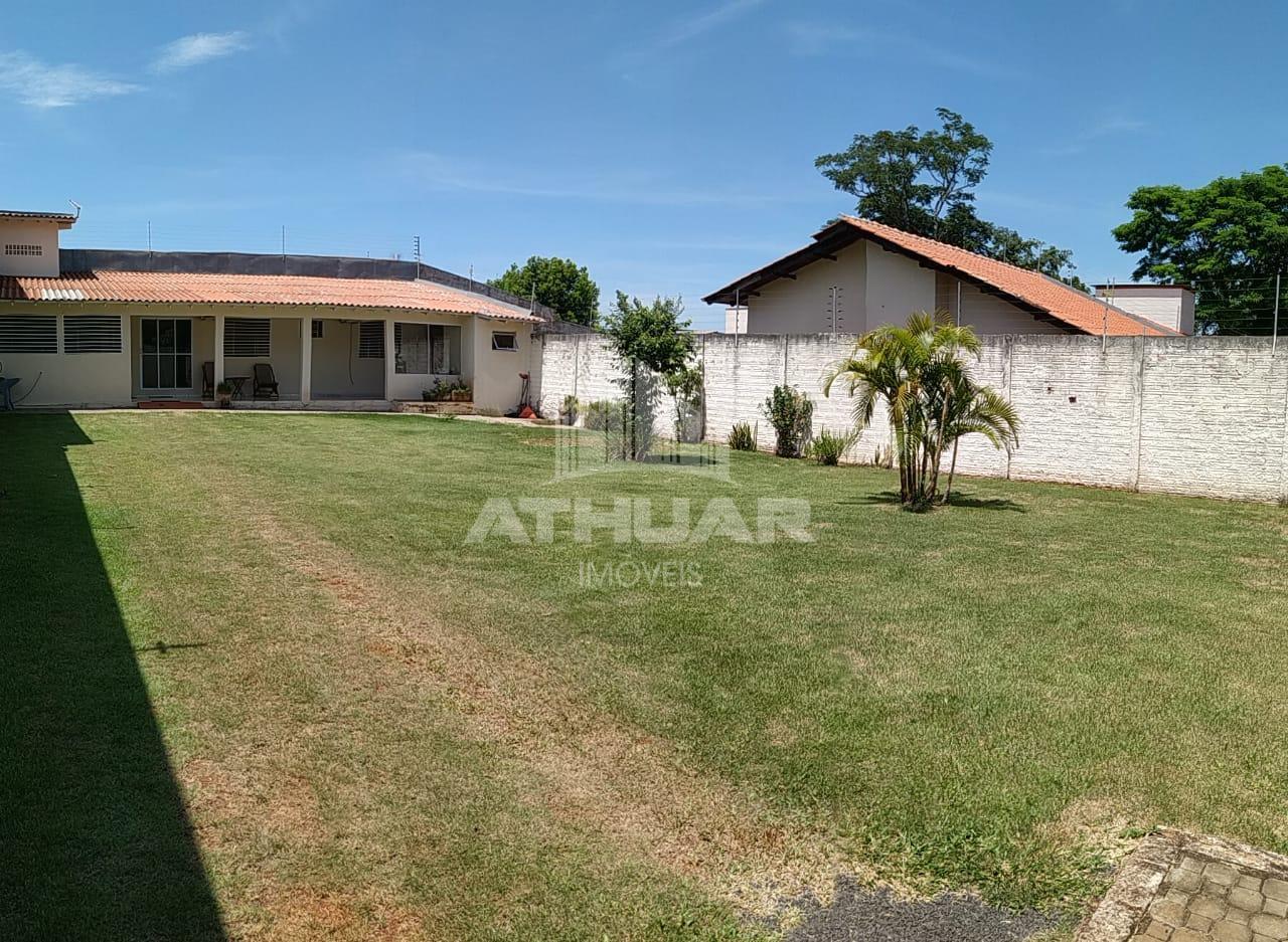 Casa no Jardim Eliza II