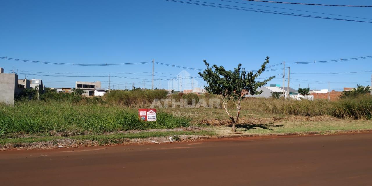 Excelente Terreno no Jardim das Oliveiras I