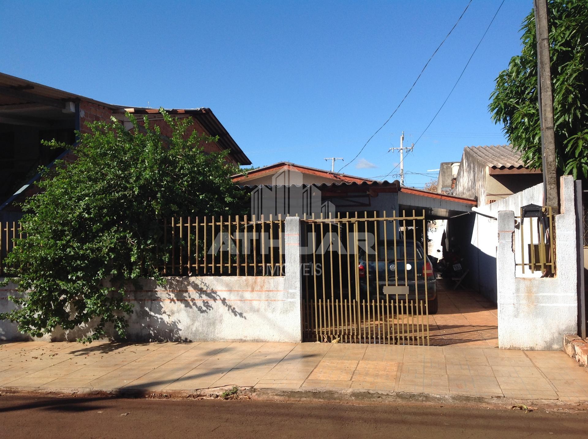 CASA NA REGIÃO DE TRÊS LAGOAS