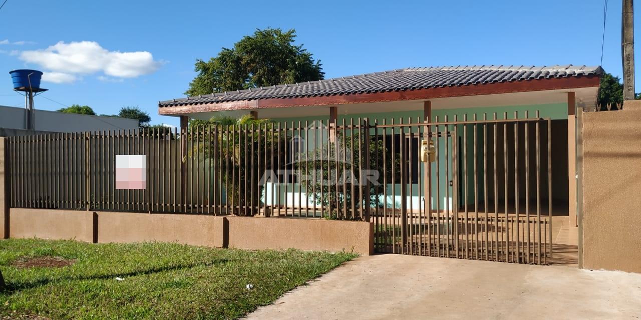Casa no Jardim São Miguel, região do Conjunto Libra