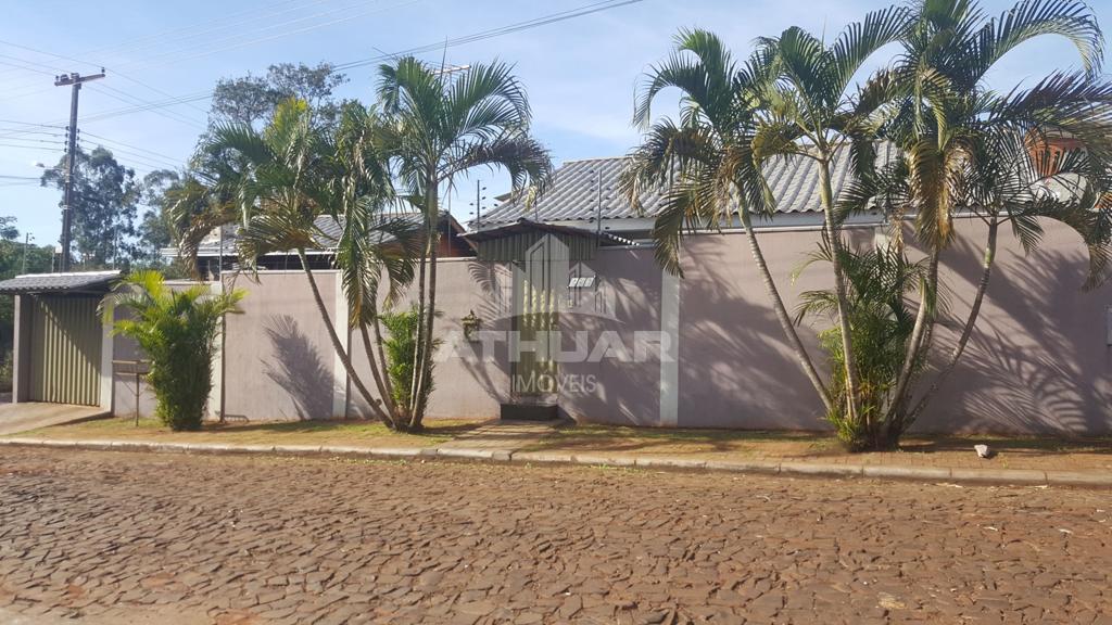 Linda Casa no Jardim Belvedere II