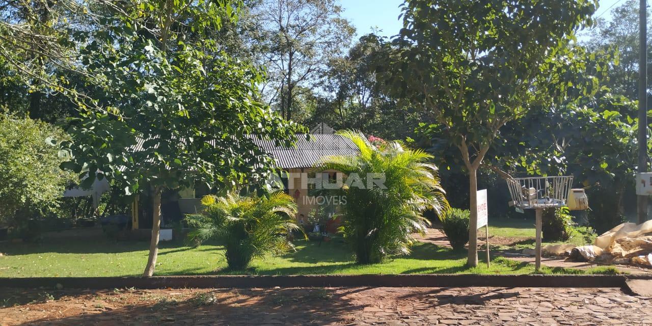 Chácara no Jardim São Roque
