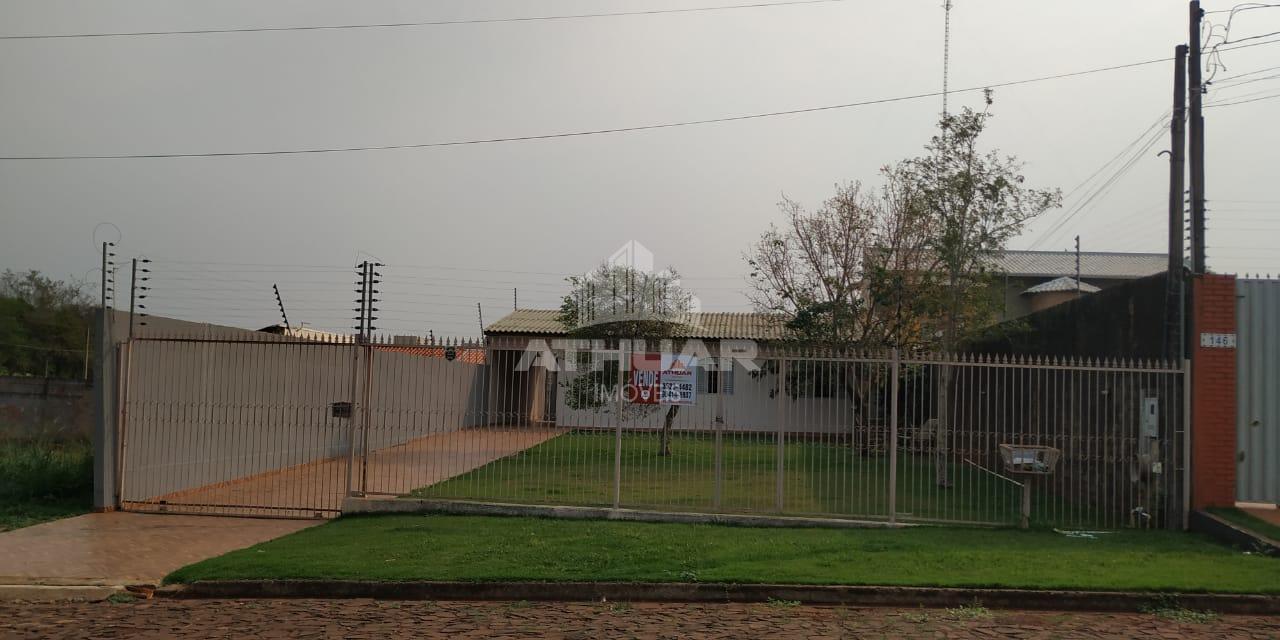 Casa no Jardim Cataratas com terreno de 481,00 m²