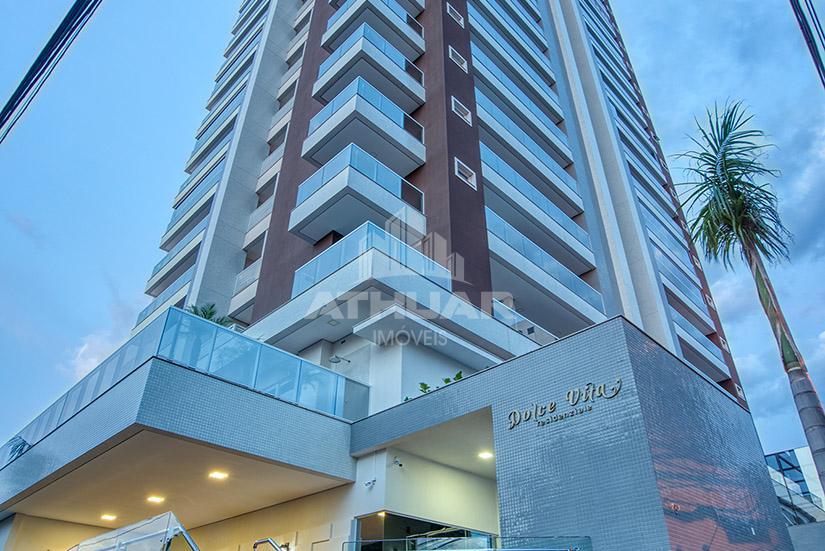 Apartamentos no Edifício Dolce Vita