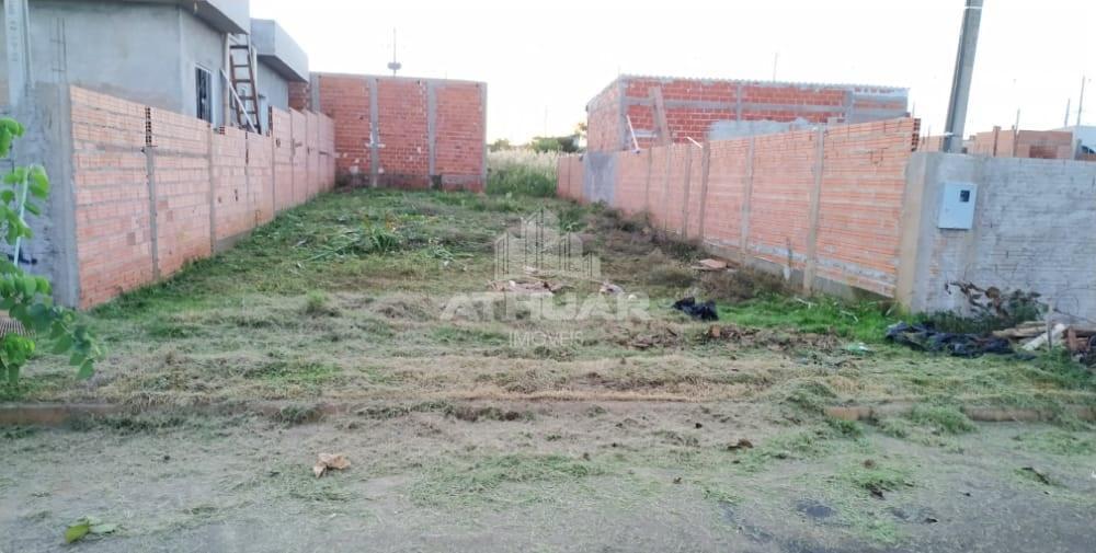 TERRENO NO LOTEAMENTO PARQUE DA LAGOA