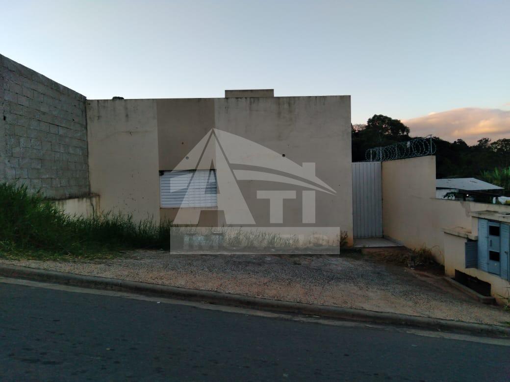 Casa para locação, CAETETUBA, ATIBAIA - SP