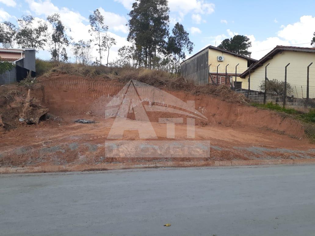 Terreno à venda, TANQUE, ATIBAIA - SP