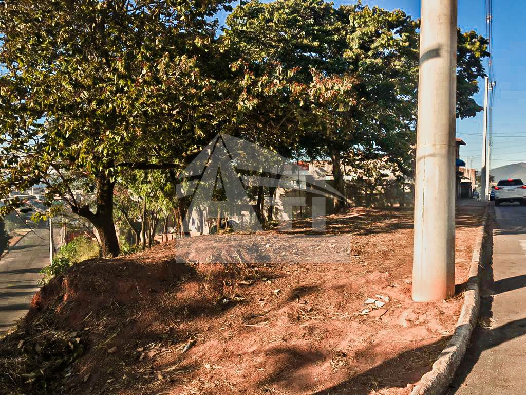 Terreno à venda 374 m², Jd. Imperial, ATIBAIA - SP