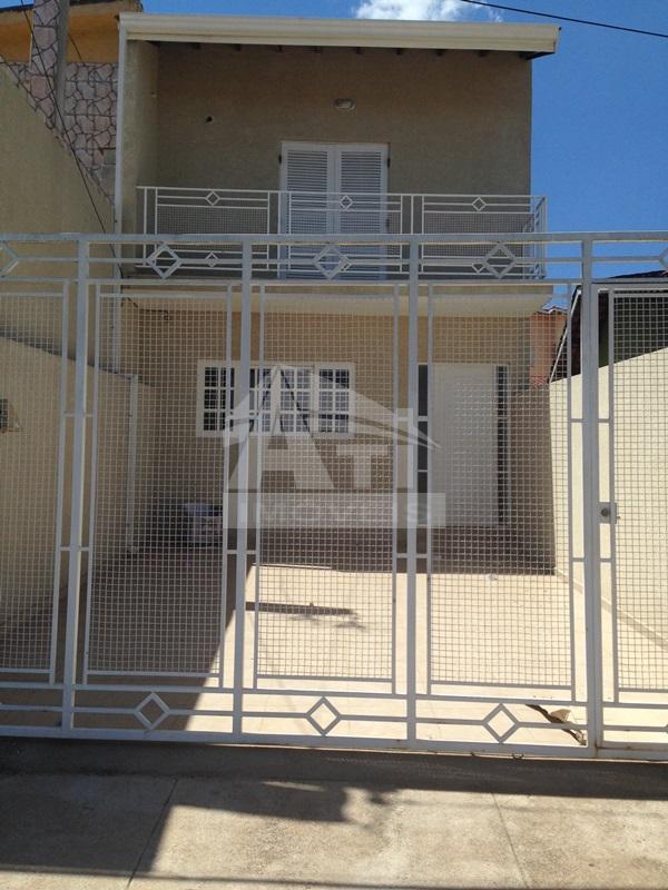 Casa, Jardim do Alvinopolis, ATIBAIA - SP
