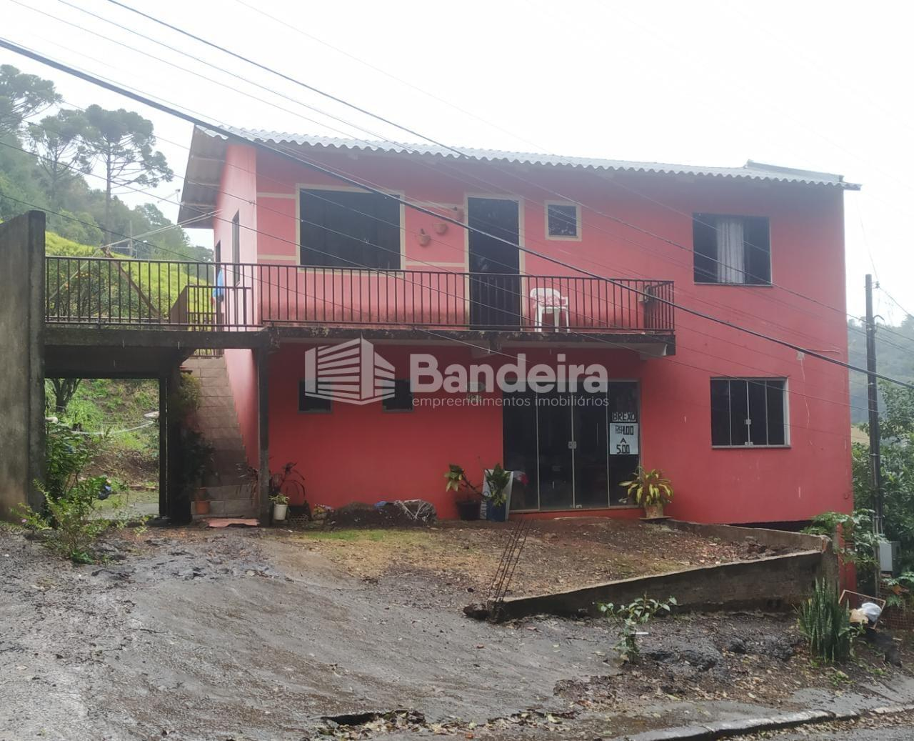 SOBRADO COMERCIAL E RESIDENCIAL - ACEITA CHÁCARA COMO PARTE DO PAGAMENTO