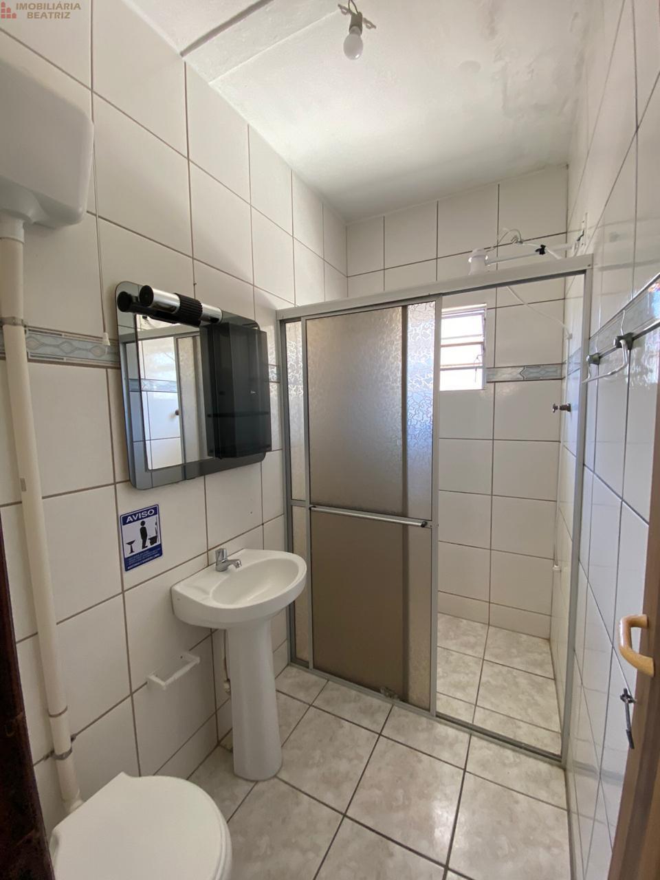 Banheiro - Parte de baixo