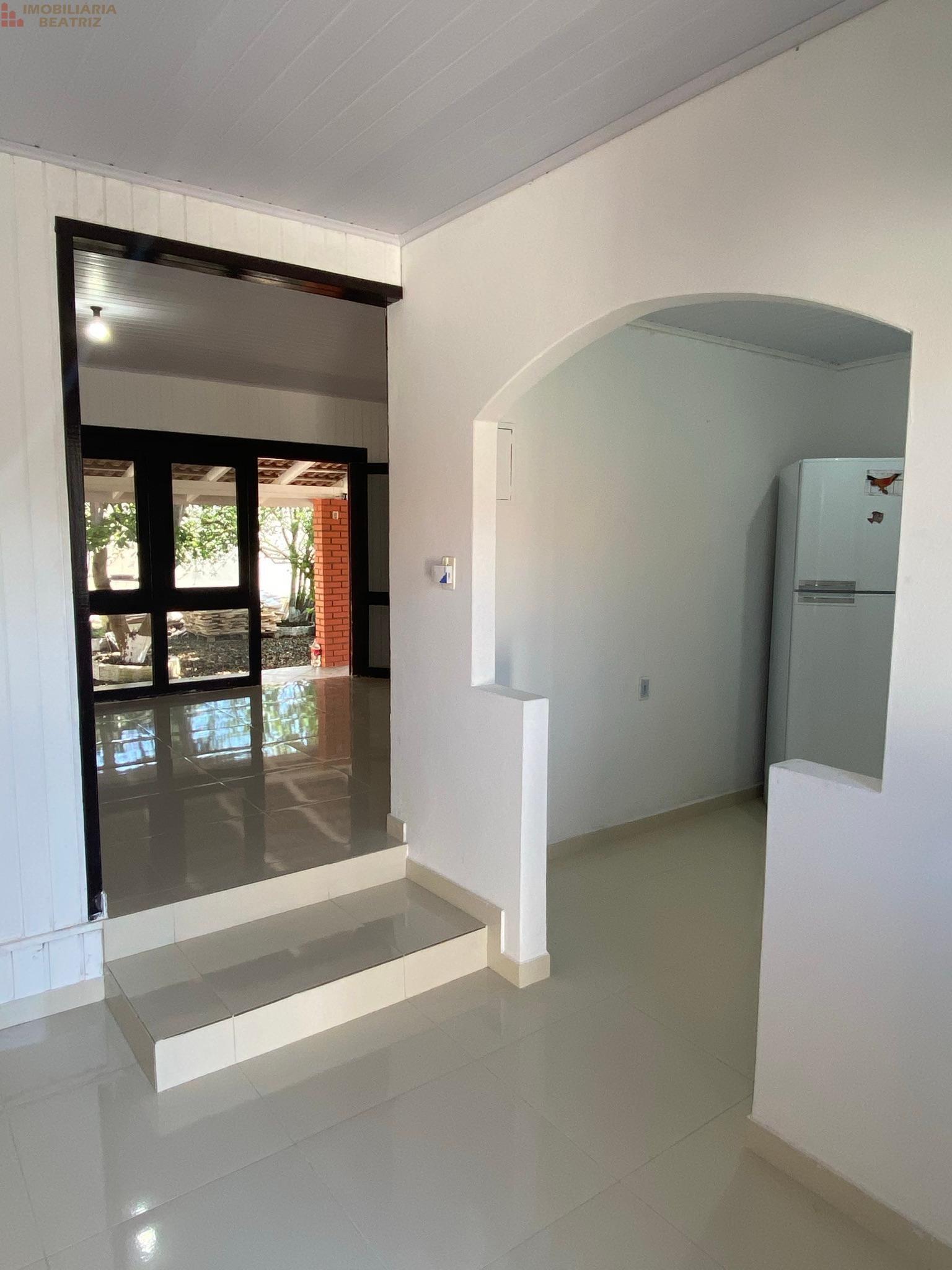 Entrada/cozinha