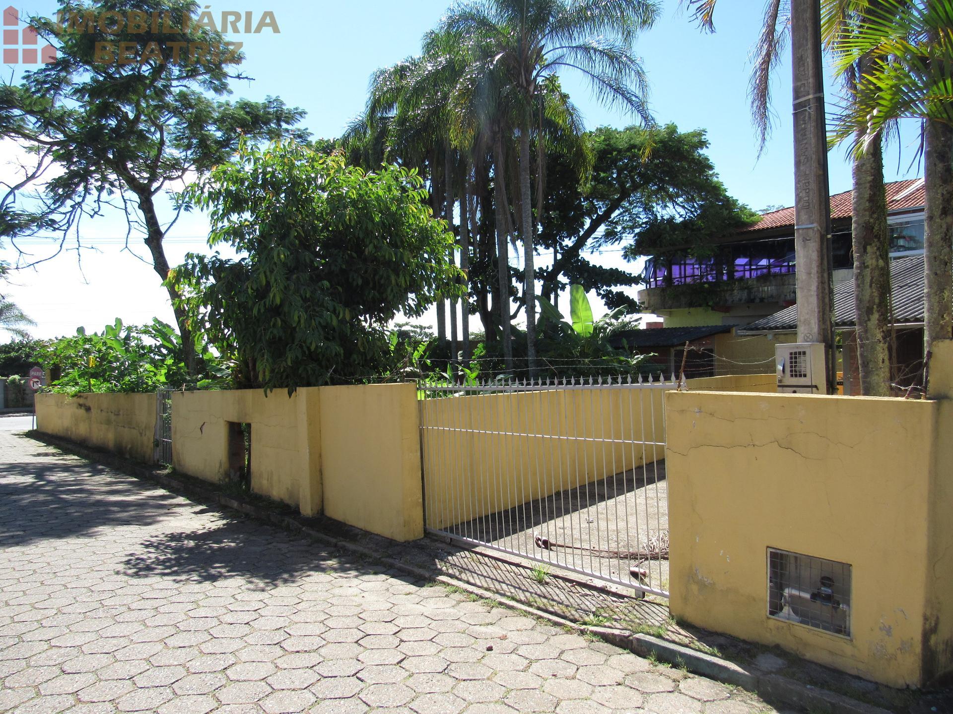 Frente - Casa