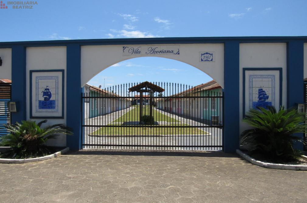 Casa com 2 dormitórios para locação, NOSSA SENHORA DA PAZ , PENHA - SC