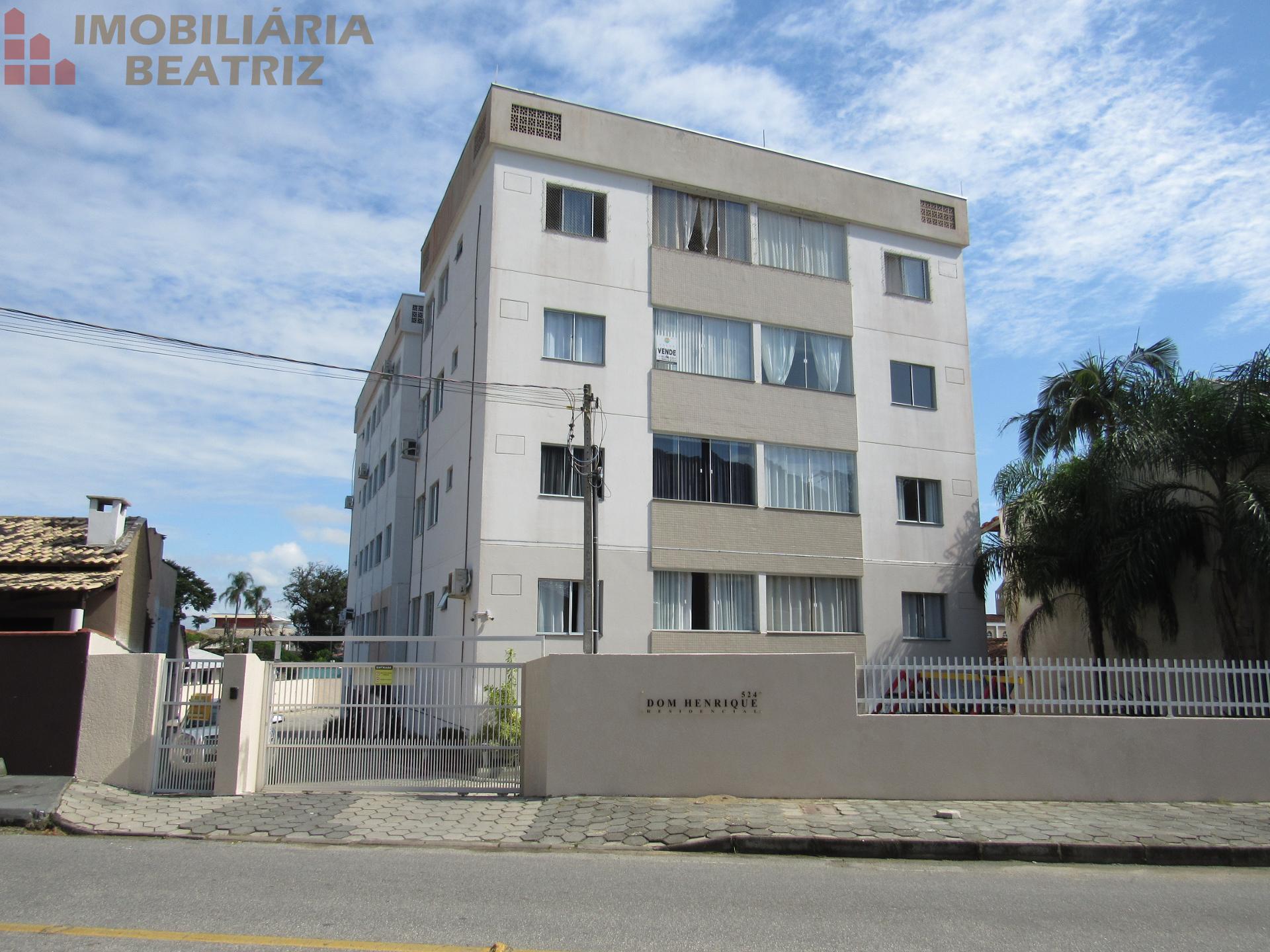 Apartamento com 2 dormitórios para locação, ARMAÇÃO, PENHA - SC