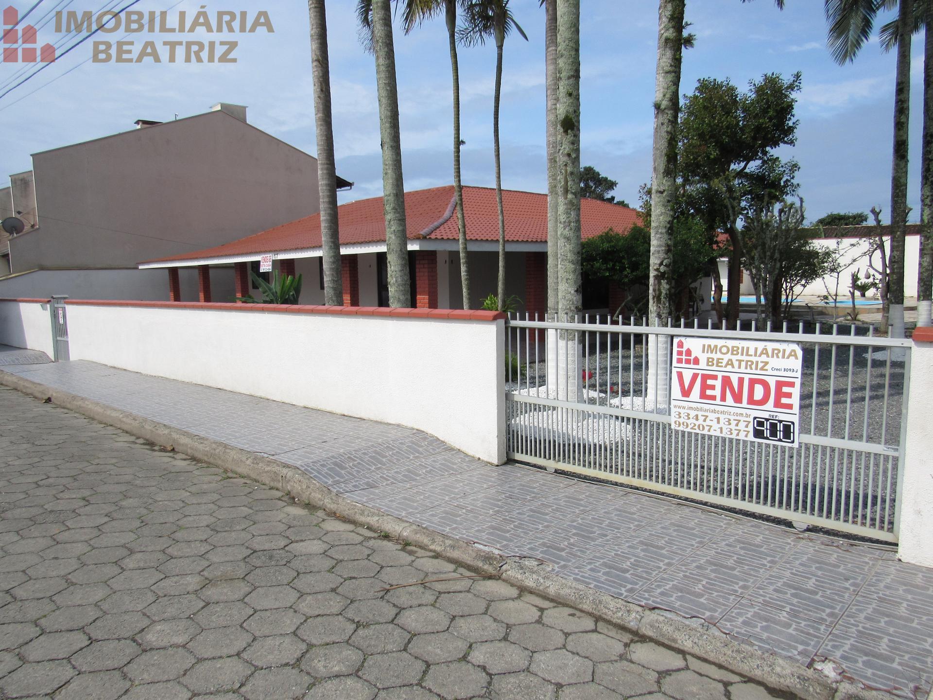 Casa à venda, CENTRO, PENHA - SC
