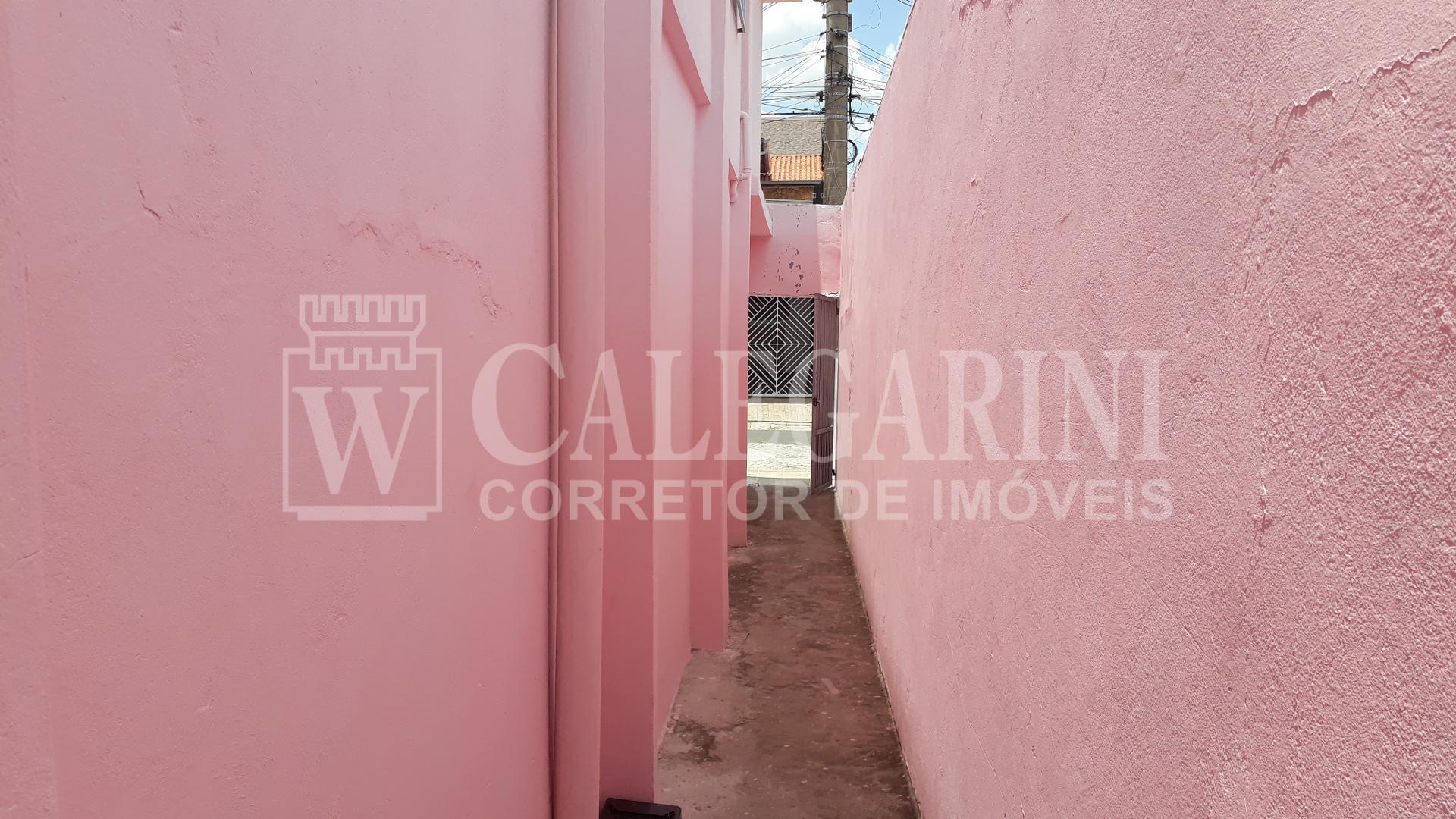 CASA BAIRRO Residencial Pacaembu 1