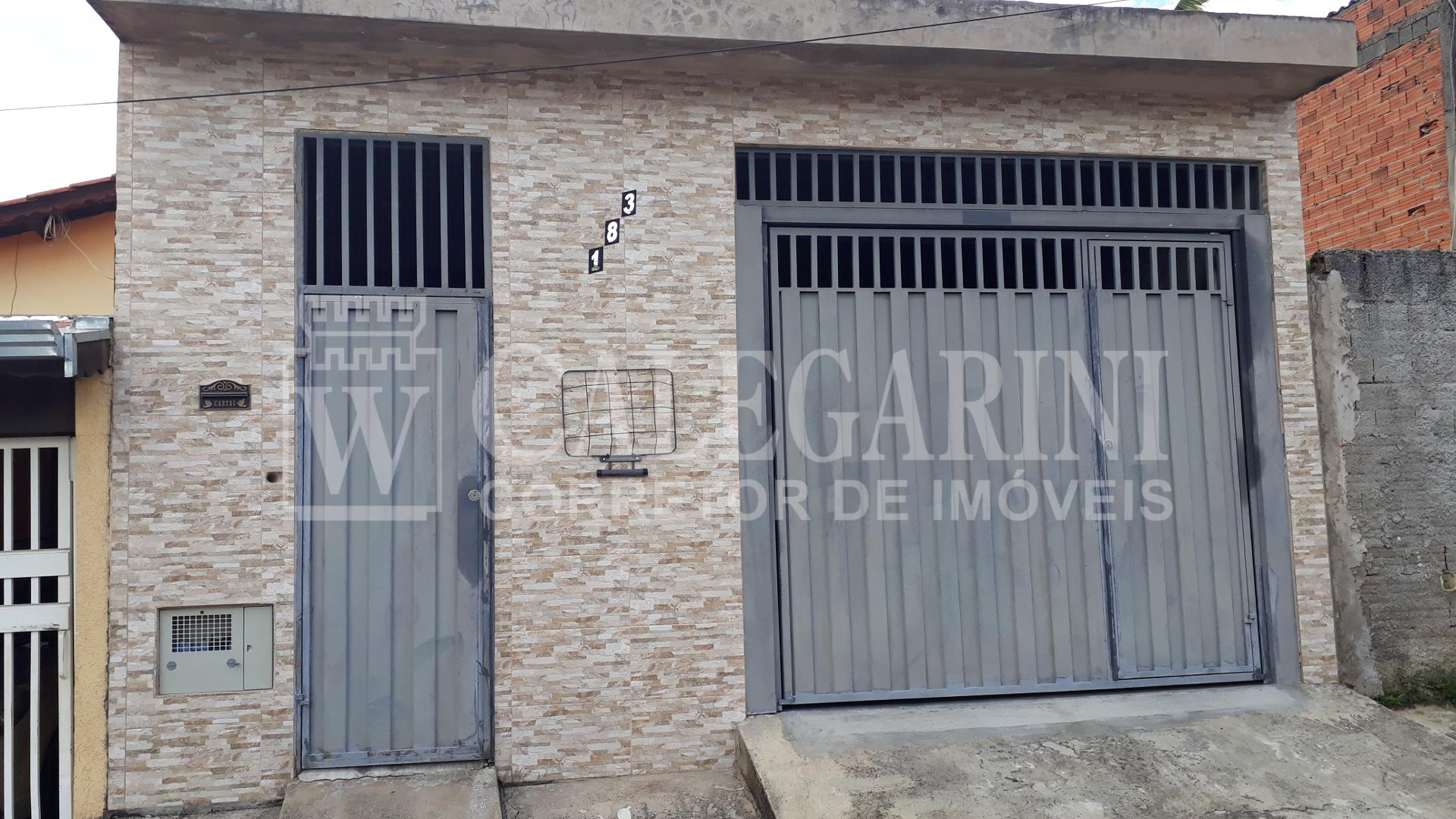 CASA BAIRRO Nova Monte Serrat