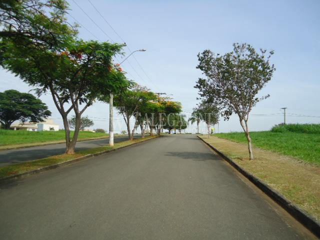 TERRENO BAIRRO Residencial dos Lagos