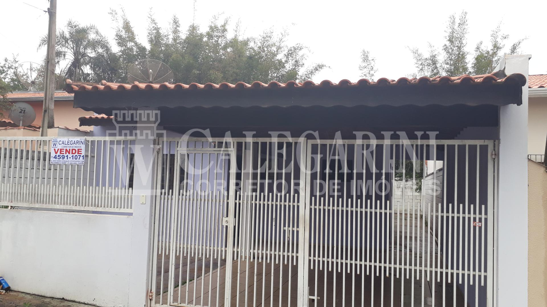 CASA BAIRRO Jardim Brasil
