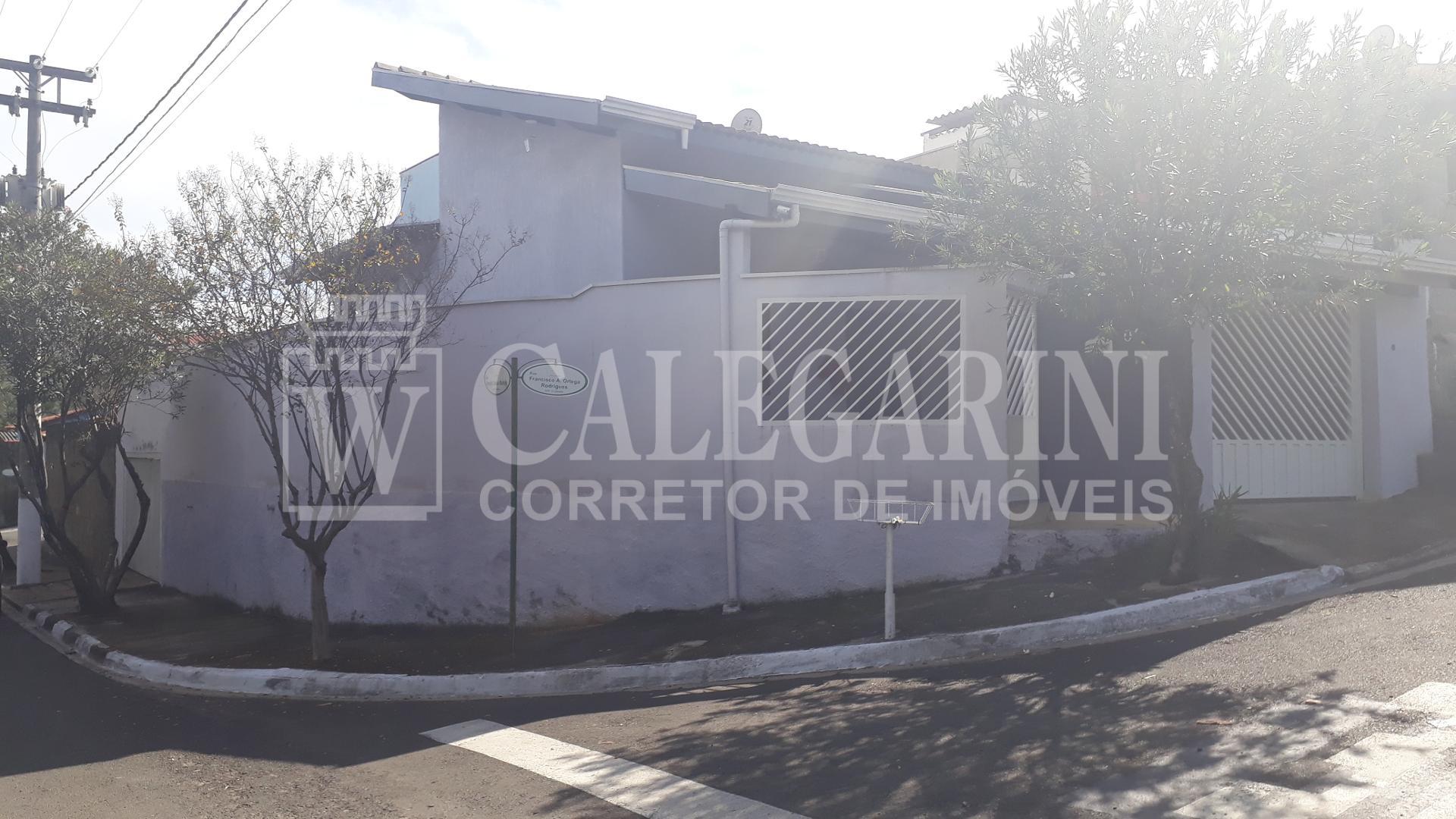CASA BAIRRO Residencial Pacaembu I