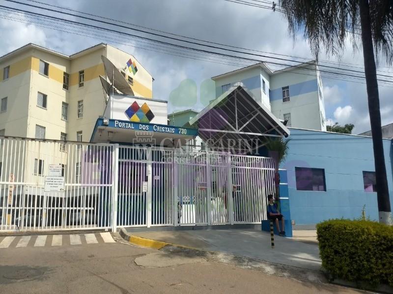 APARTAMENTO BAIRRO Jardim Ana Luiza