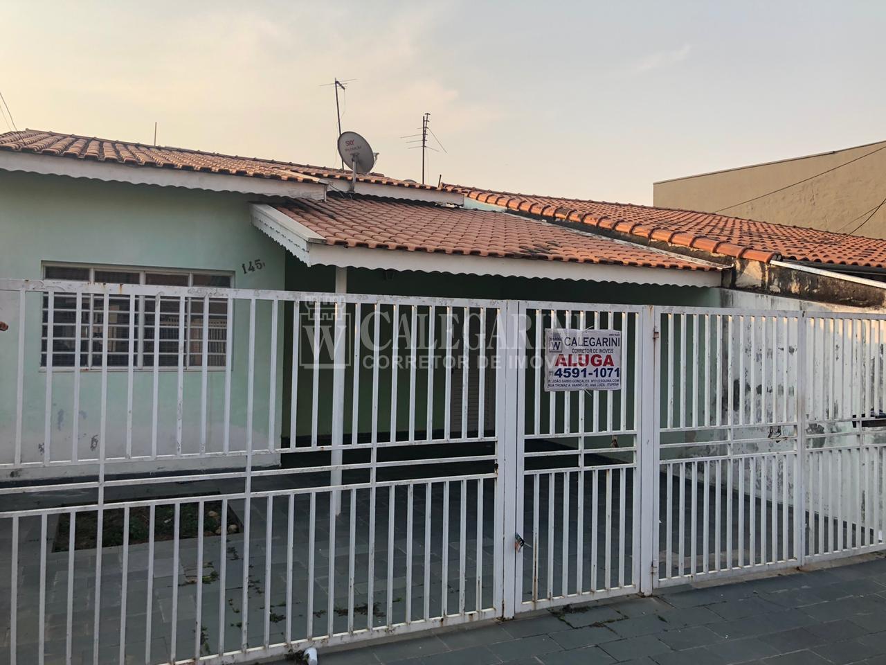 Casa para locação, Jardim Boa Esperança, ITUPEVA - SP