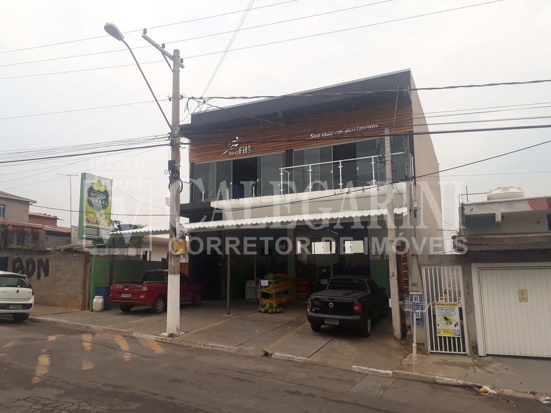 Comercial à venda, Nova Monte Serrat, ITUPEVA - SP