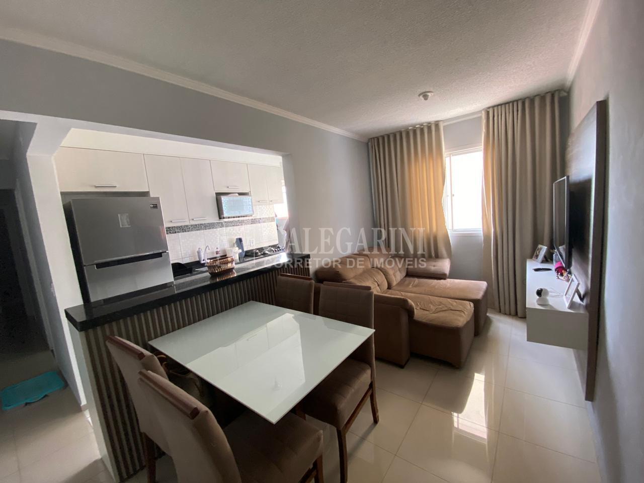 Apartamento à venda, Residencial Jundiaí, JUNDIAI - SP