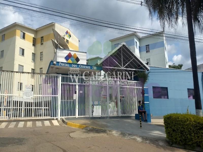 Apartamento para locação, Jardim Ana Luiza, ITUPEVA - SP
