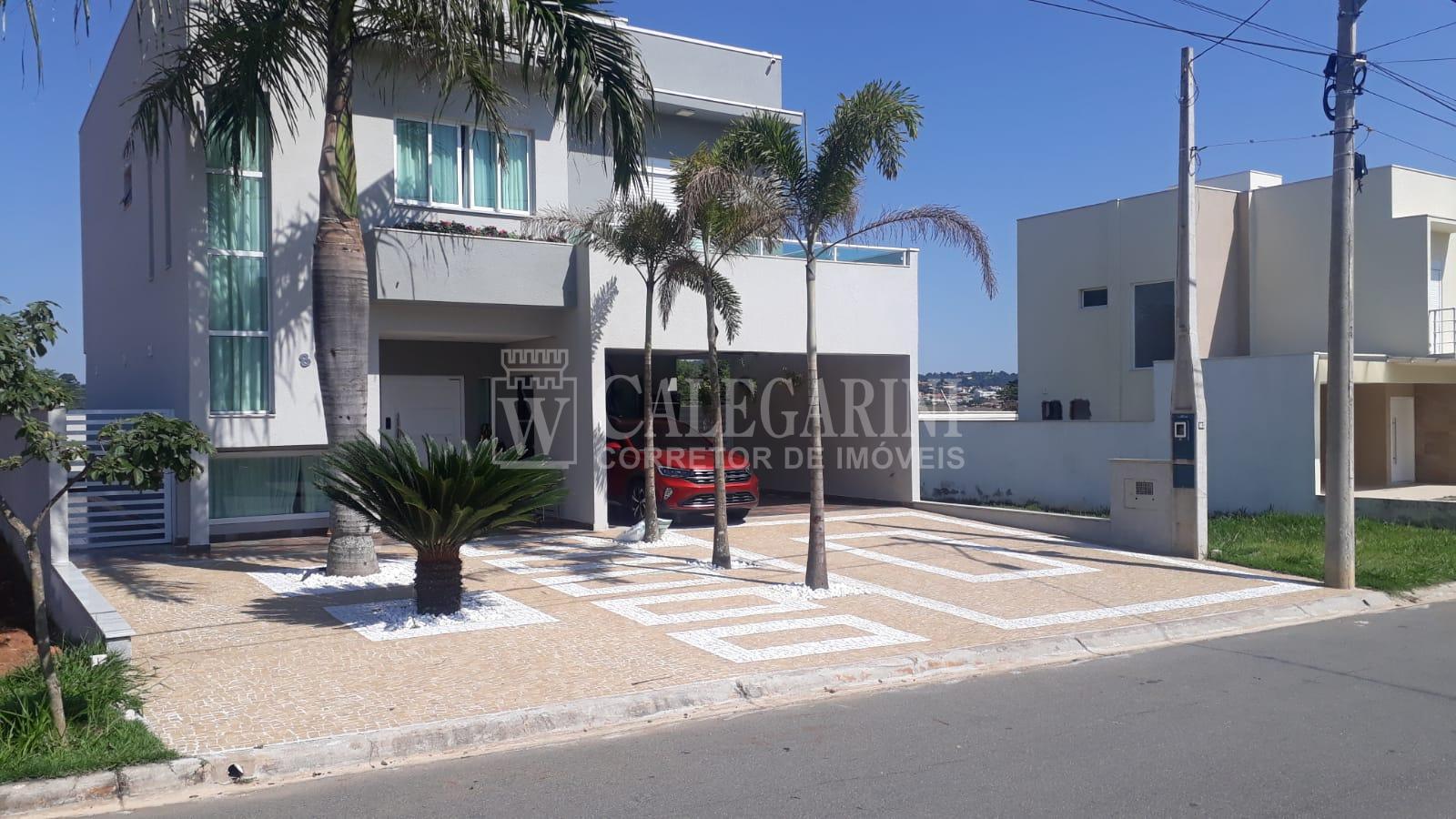 Casa à venda, Gran Ville São Venâncio I, ITUPEVA - SP
