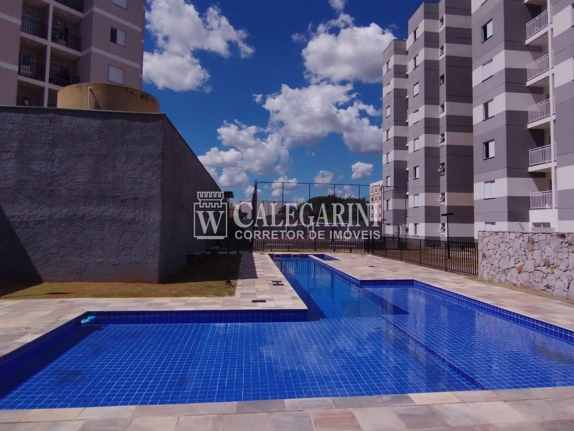 Apartamento, Pacaembu I, ITUPEVA - SP