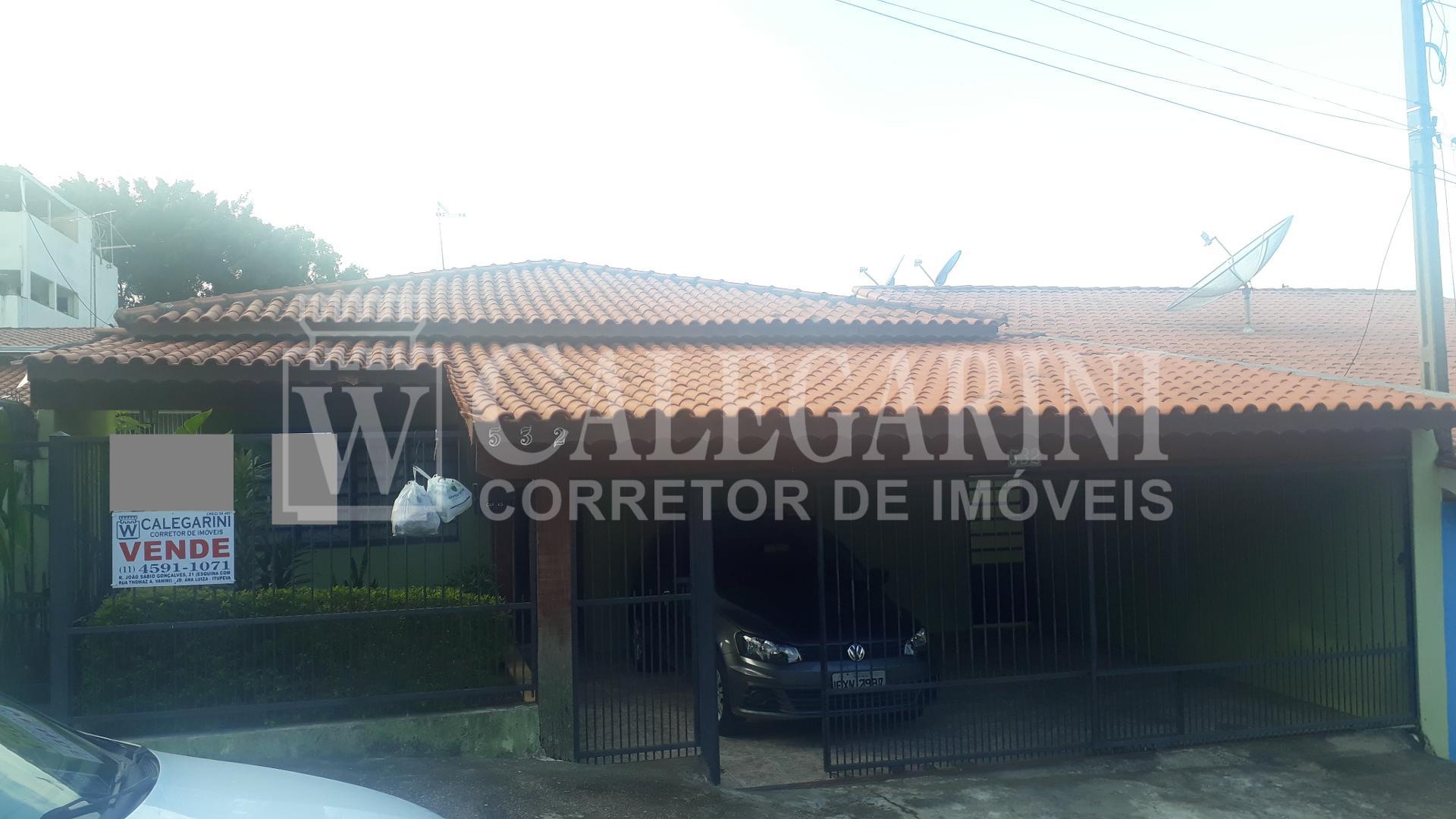 Casa à venda, Portal Santa Fé, ITUPEVA - SP