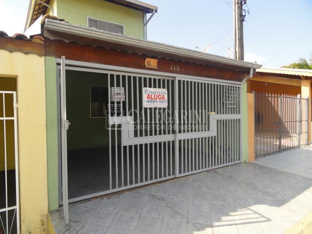 Casa para locação, Portal Santa Fé, ITUPEVA - SP