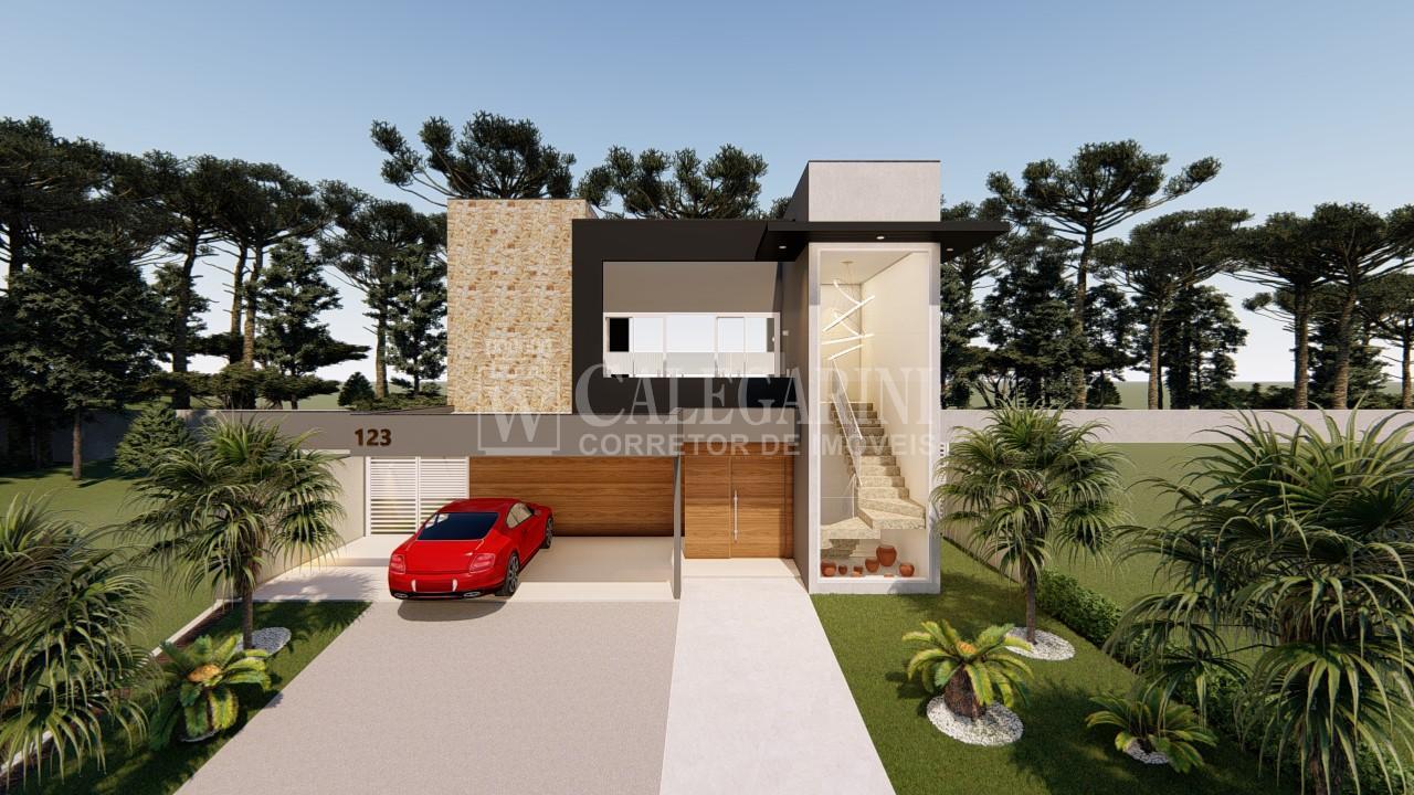 Casa à venda, Ibi Aram I, ITUPEVA - SP