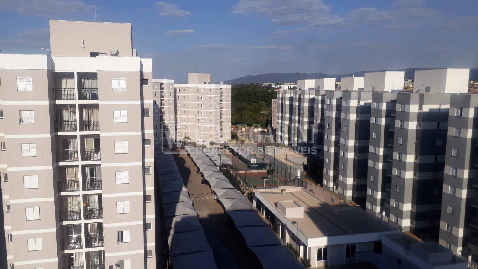 Apartamento à venda, Residencial Pacaembu I, ITUPEVA - SP