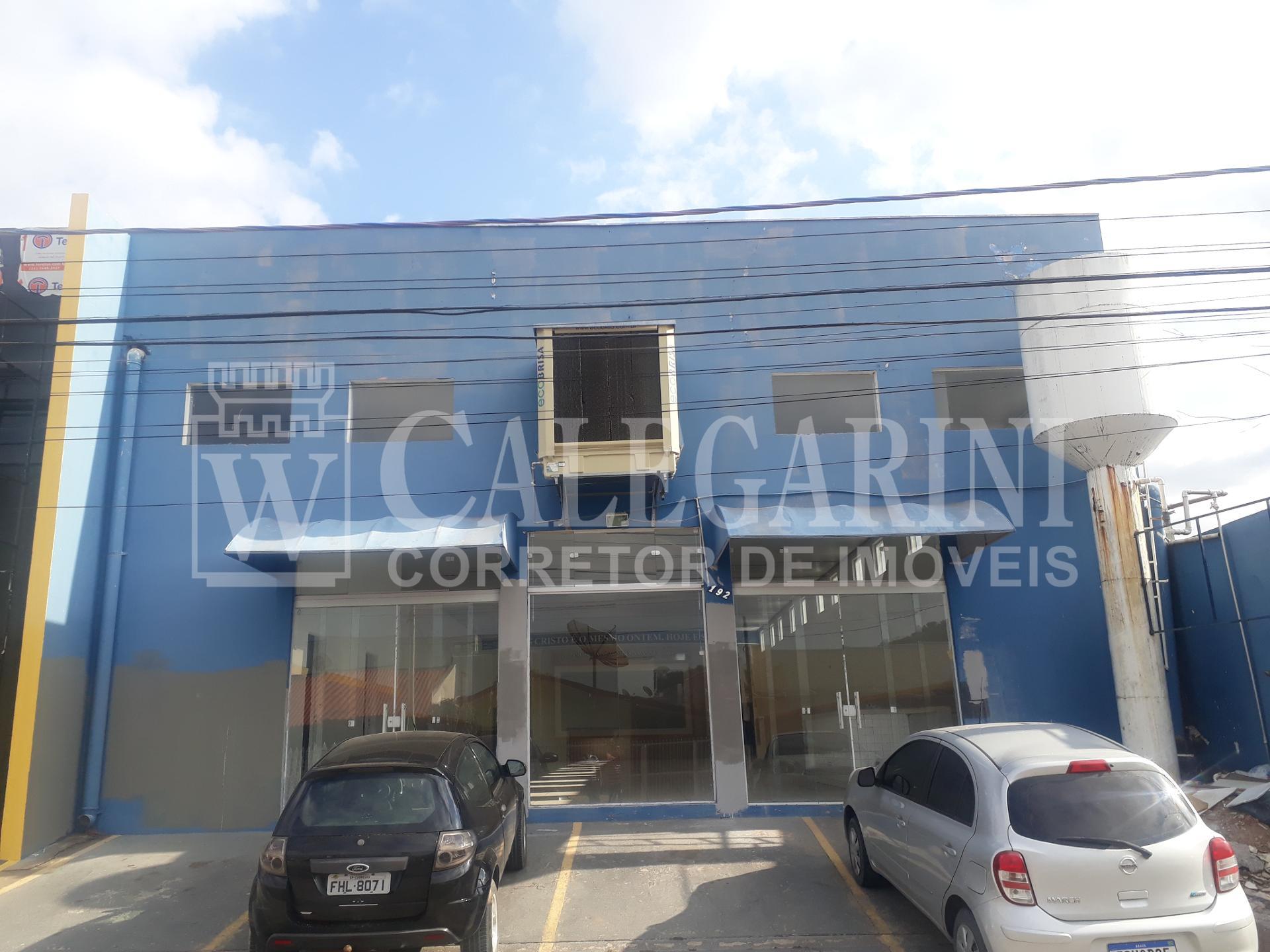 Comercial para locação, Centro, ITUPEVA - SP