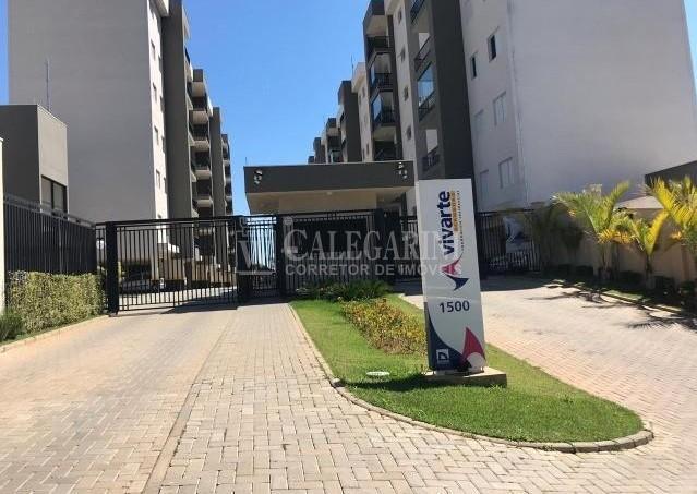 Apartamento com 2 dormitórios para locação, Medeiros, JUNDIAI - SP