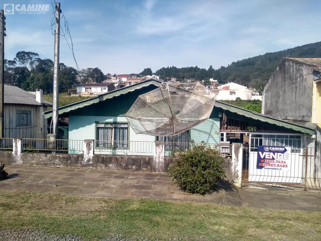 CASA BAIRRO SAO PEDRO - PORTO UNIAO/SC