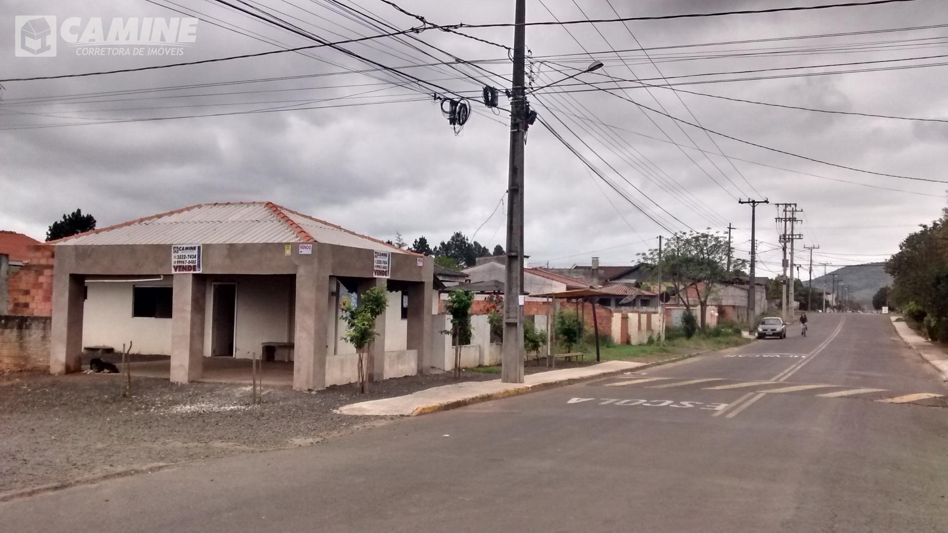 COMERCIAL BAIRRO CIDADE JARDIM - UNIAO DA VITORIA/PR