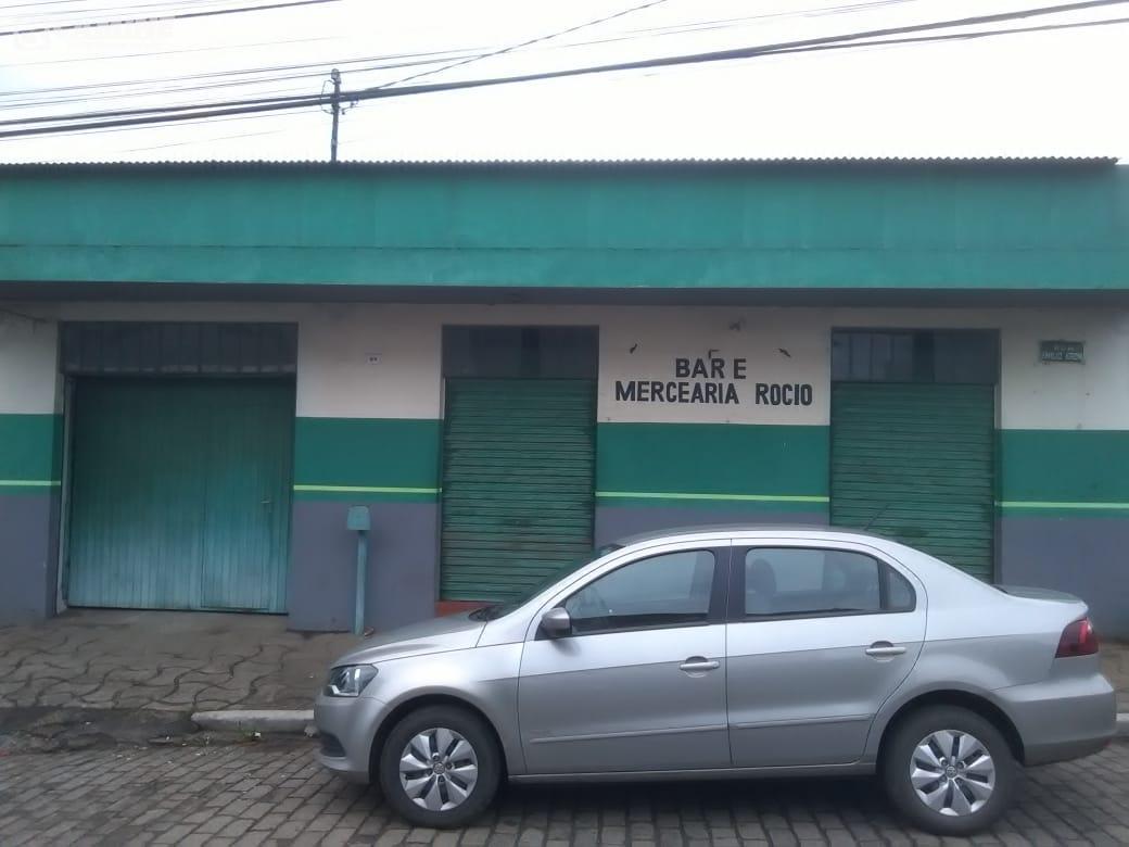 PONTO COMERCIAL NO BAIRRO ROCIO - UNIAO DA VITORIA/PR