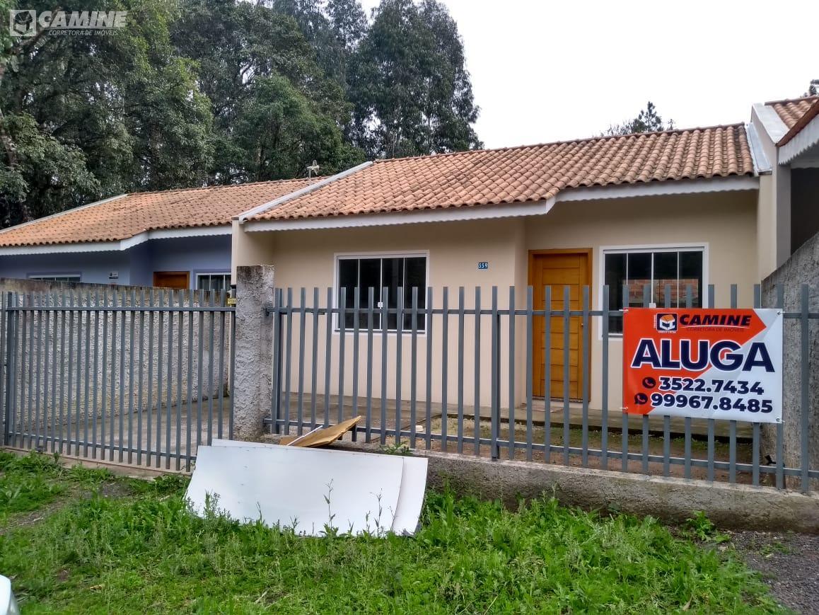 CASA BAIRRO SAO SEBASTIAO - UNIAO DA VITORIA/PR