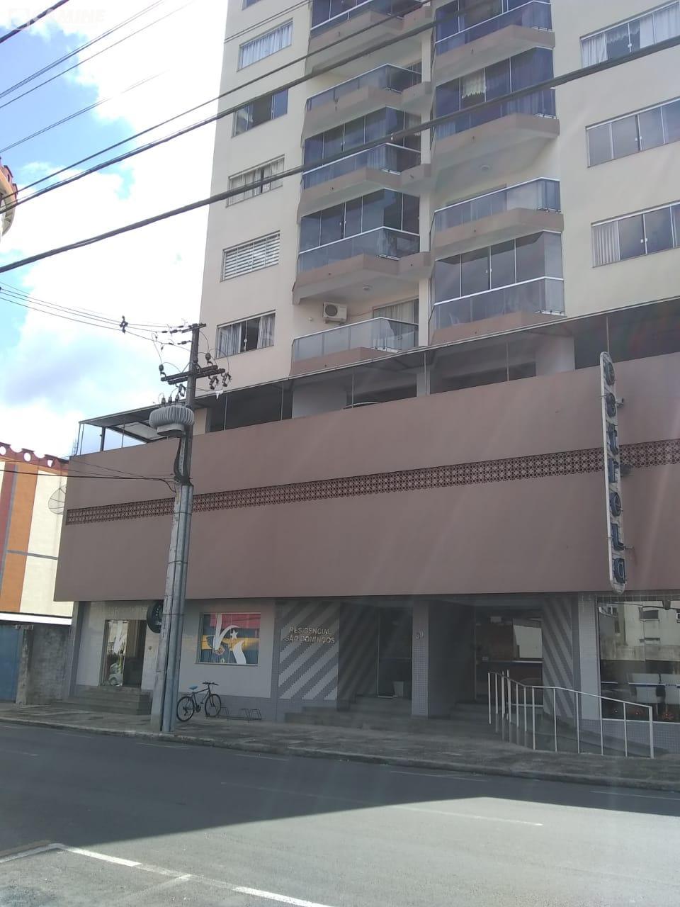 APARTAMENTO NO CENTRO DE UNIÃO DA VITORIA - UNIAO DA VITORIA/PR