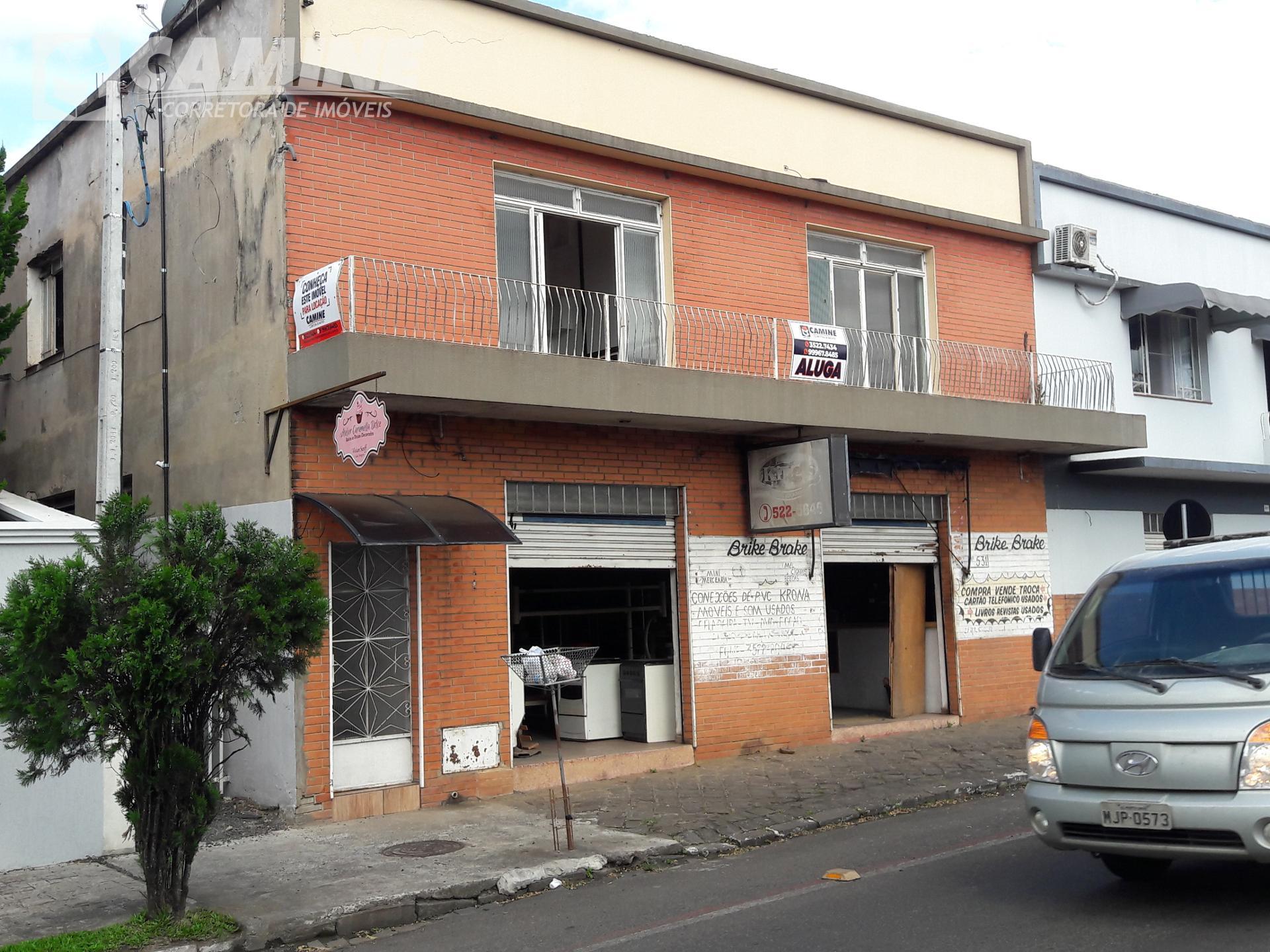 SALA COMERCIAL - UNIAO DA VITORIA/PR