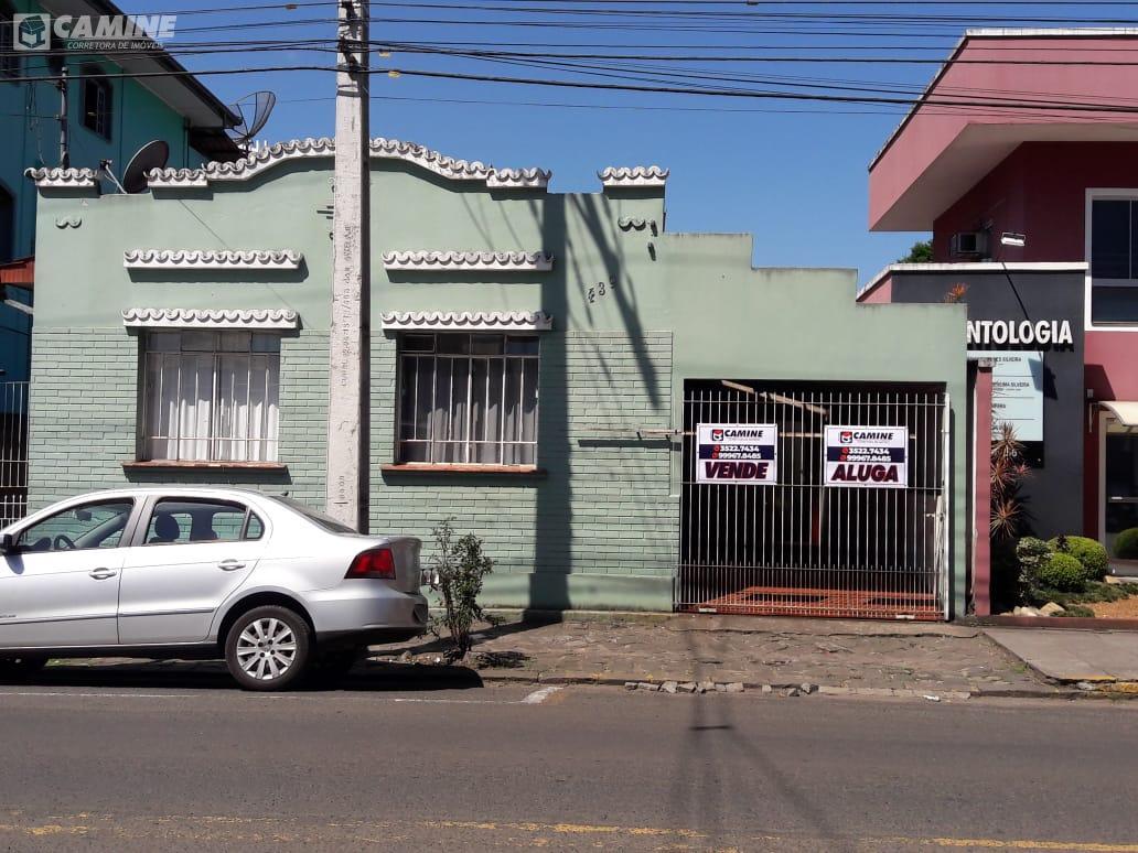 CASA NO CENTRO DE UNIÃO DA VITÓRIA - UNIAO DA VITORIA/PR